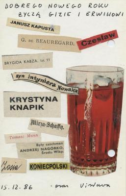 the end and the beginning wislawa szymborska analysis