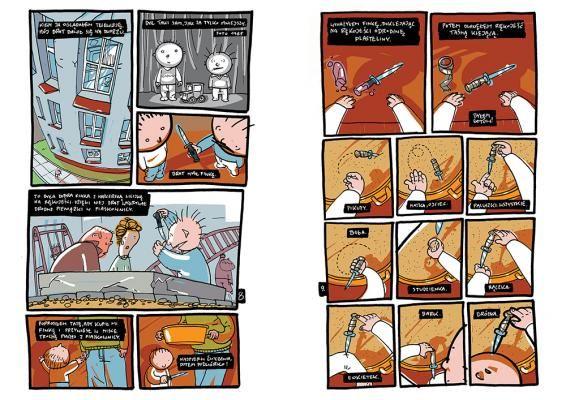 komiks dla dorosłych azjatyckie porno muvie