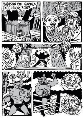 darmowe pełne komiksowe sex komiksy
