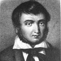 Maurycy Mochnacki, fot. wikimedia/domena publiczna