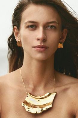 """""""Broken"""", fot. Wikto Franko, modelka: Małgorzata Mikołajczak"""