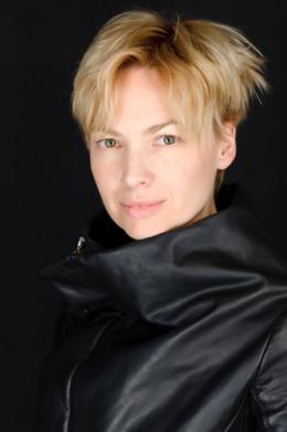 Agnieszka Lasota, photo: Marek Beczek