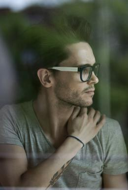 Tomasz Wasilewski, photo by Tomasz Tyndyk.