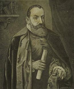 Kochanowski Jan