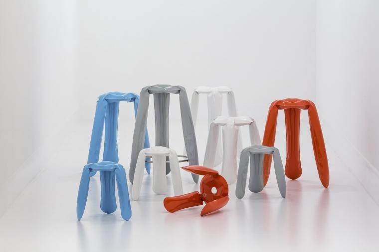Oskar Zieta, Plopp mini, Zieta Prozessdesign