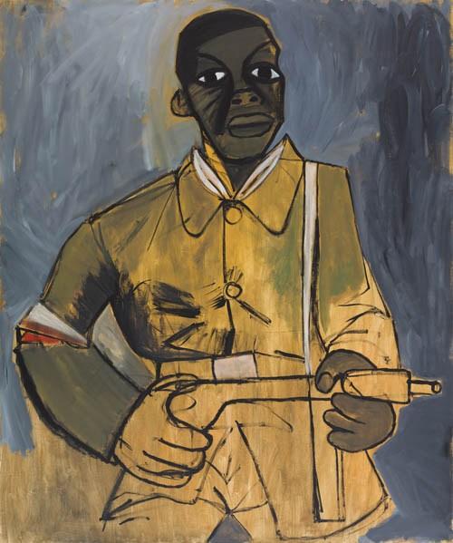 """Karol Radziszewski, """"Ali"""", 2015, fot. materiały prasowe WGW"""