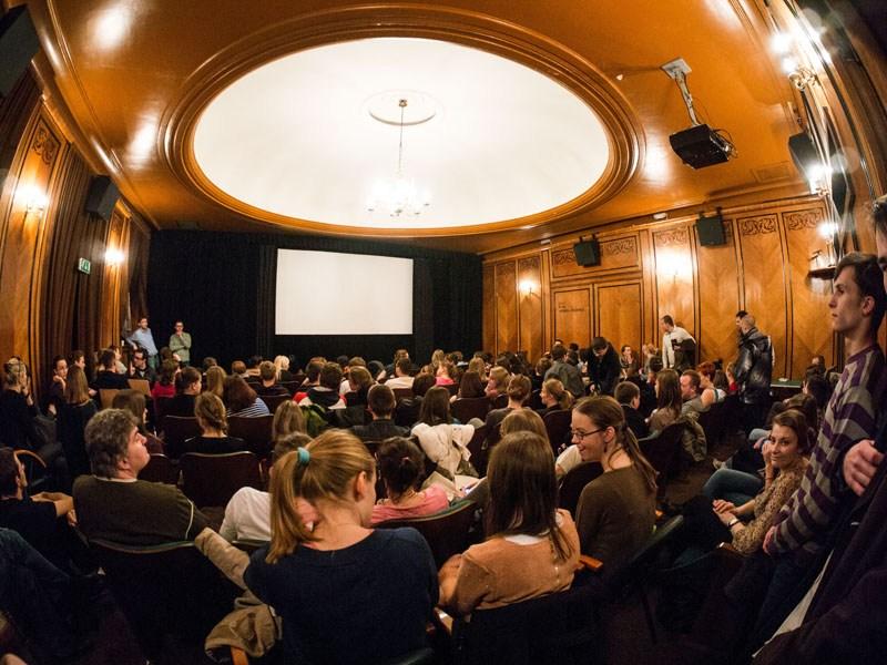 Kino Szkoły Filmowej, fot. materiały promocyjne
