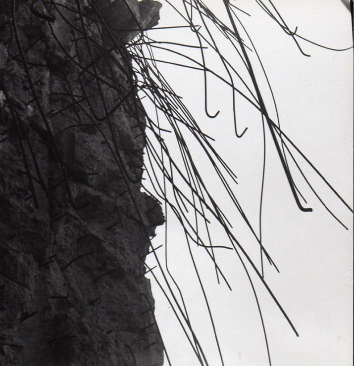 """Jerzy Lewczyński, """"Wolf's Lair"""", 1960, fot. materiały prasowe WGW"""