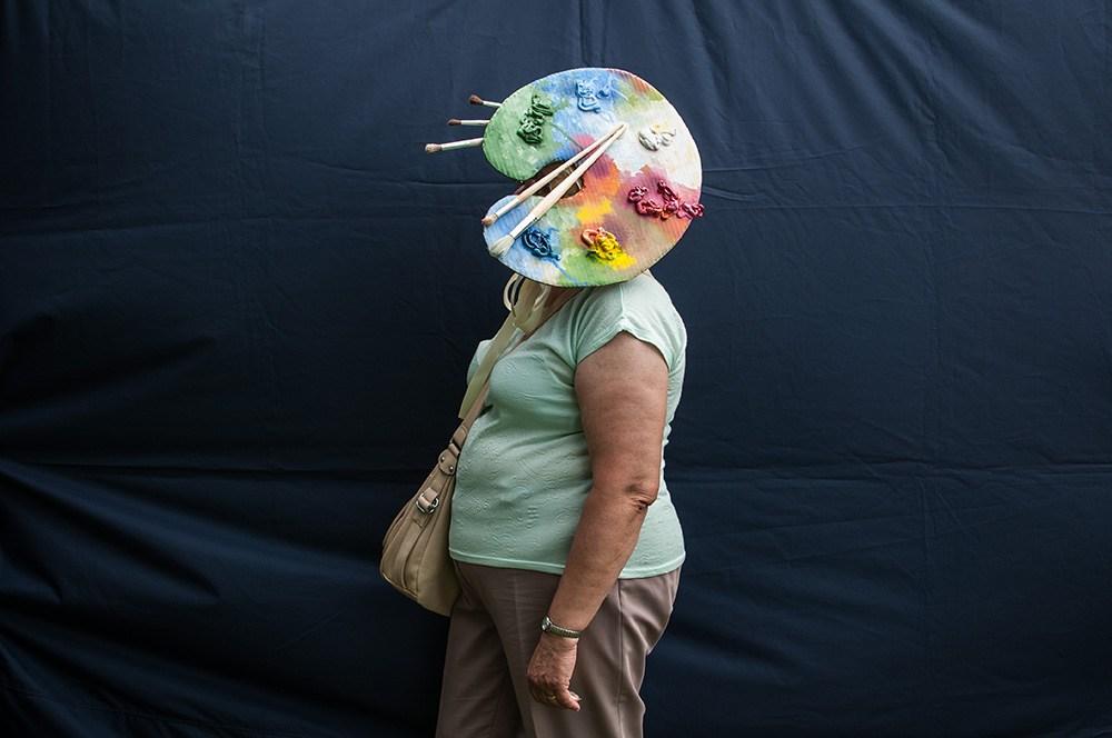 """Zdjęcie z książki """"Flow"""", fot. Tymon Markowski"""