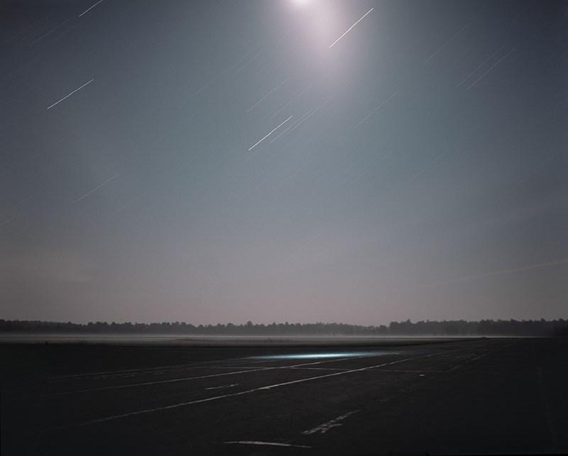 """Szymon Rogiński, """"Projekt UFO #11"""", 2007, fot. materiały prasowe WGW"""