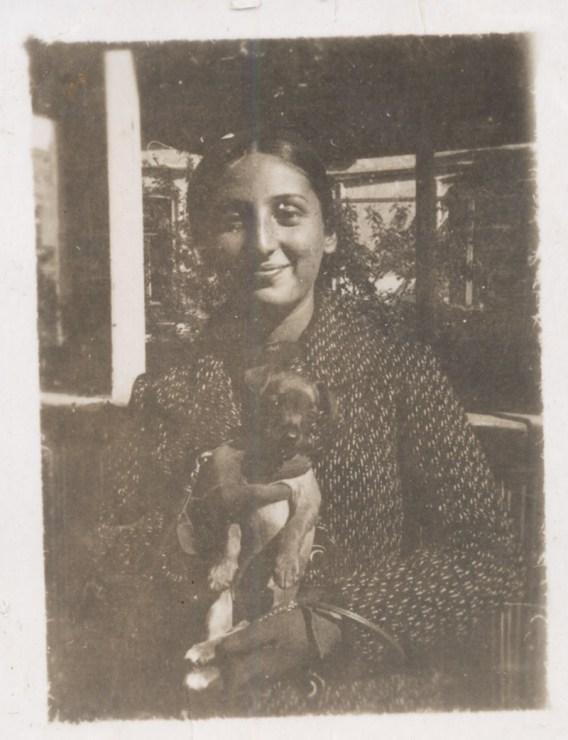 Зузанна Гинчанка. Фото: Музей литературы в Варшаве
