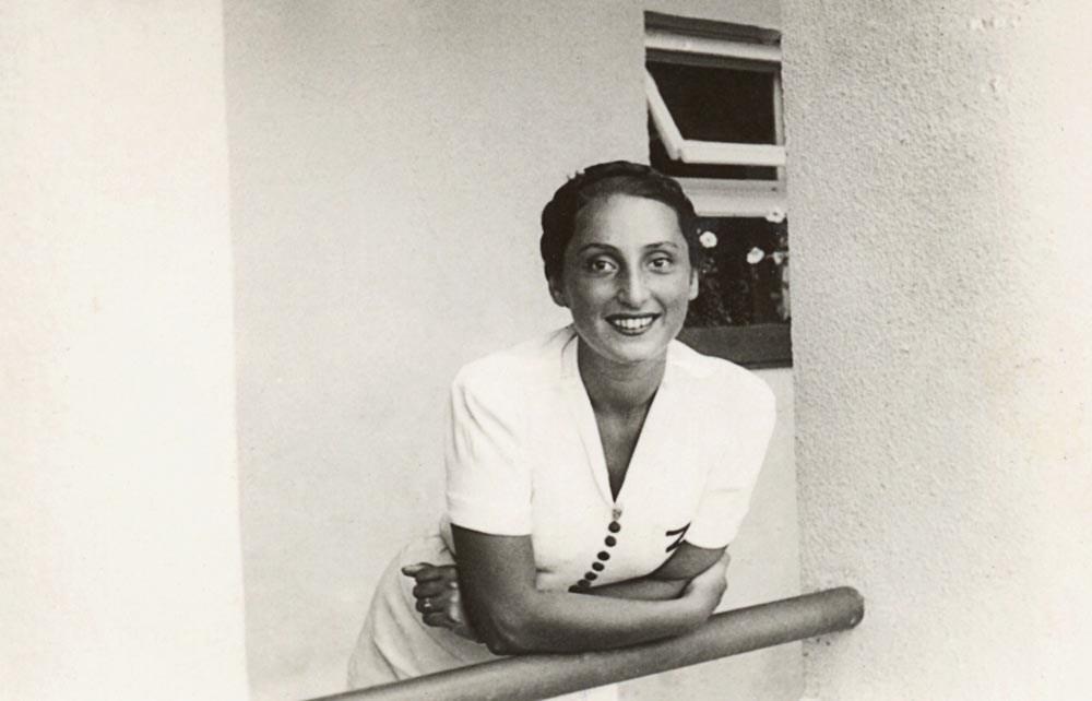 Зузанна Гинчанка, 1938, фото: Музей литературы / East News