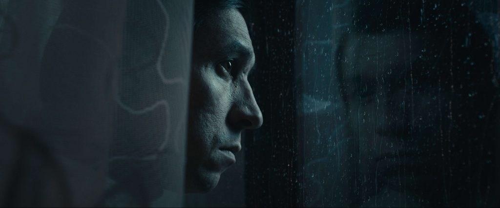 Mirosław Haniszewski in I'm a Killer directed by Maciej Pieprzyca, photo: Next Film
