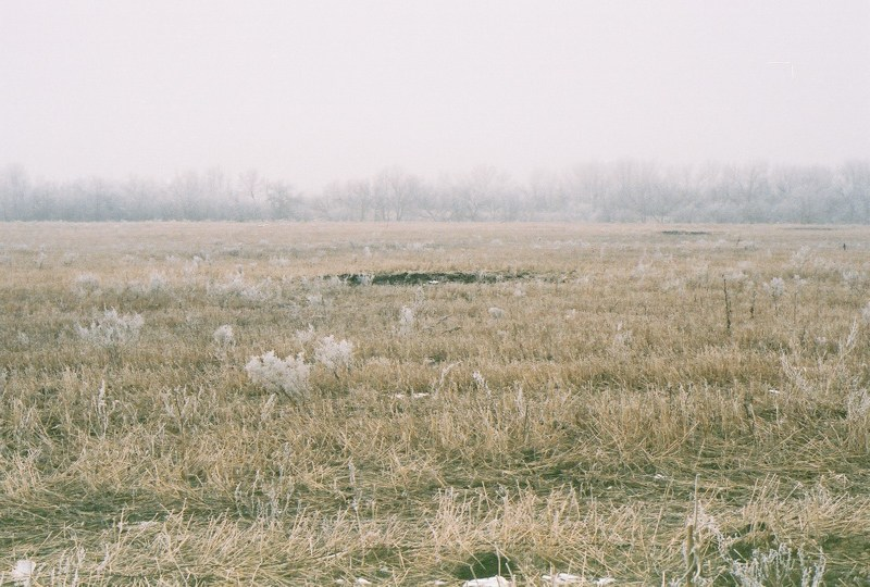 Фотографії з війни: Михайло Кривень, архів автора