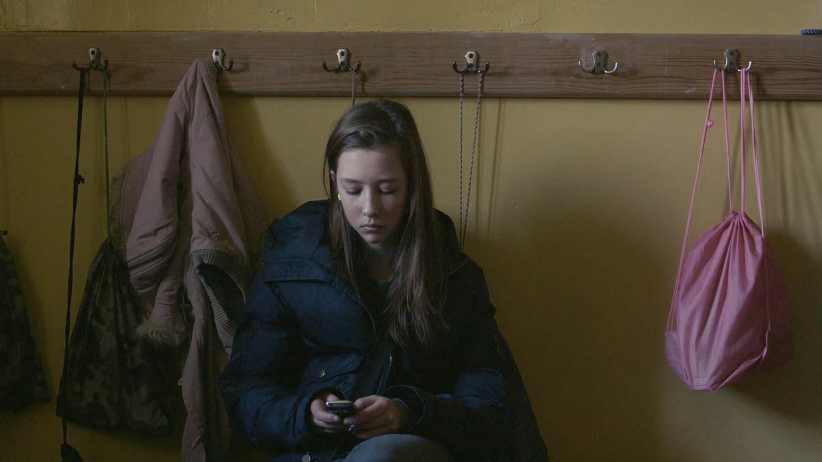 «Первое причастие» режиссера Анны Замецкой, фото: пресс-материалы
