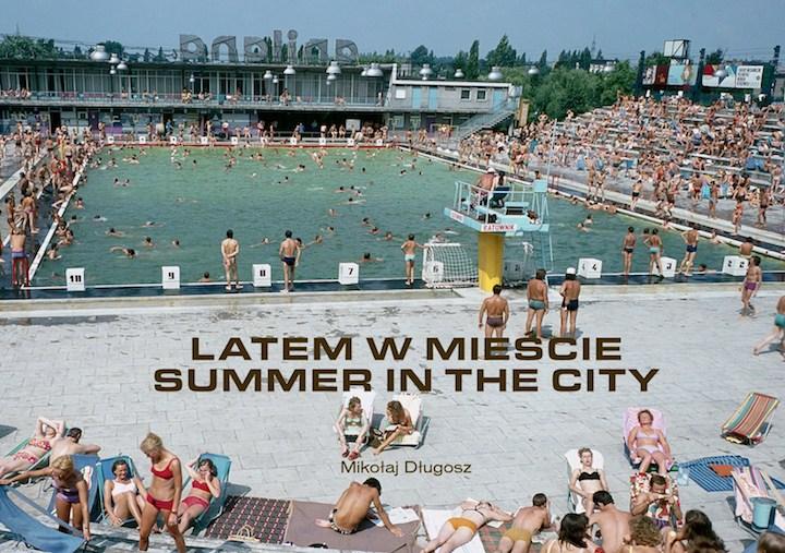 Summer in the City by Mikołaj Długosz, 2016