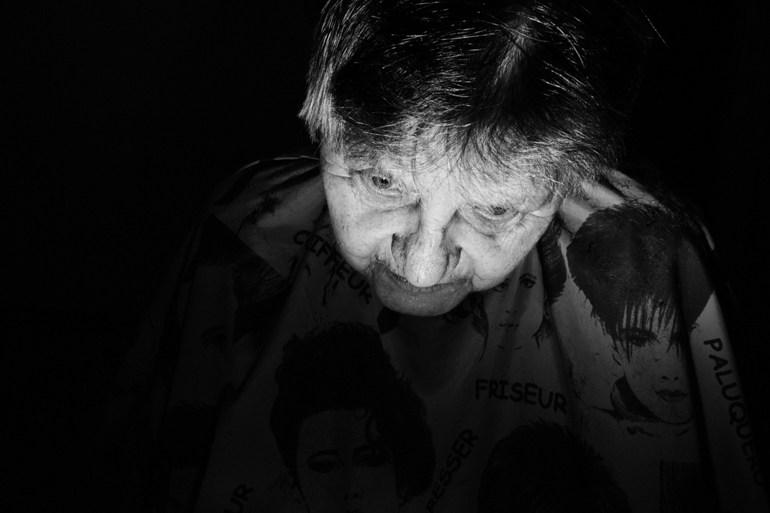 """Michał Adamski z książki """"Nie mogę przebrnąć przez chaos"""", fot. dzięki uprzejmości fotografa"""