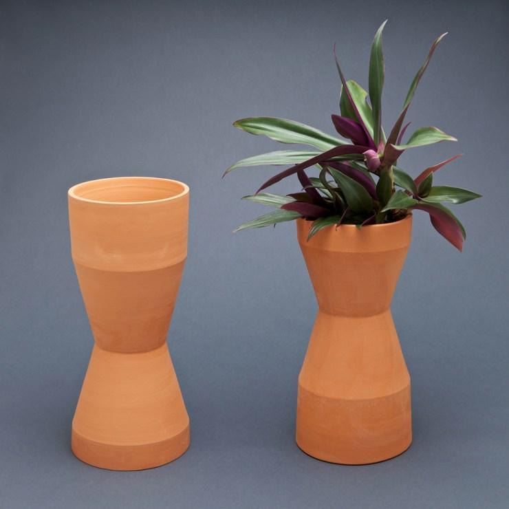 "Paweł Grobelny, ""Recto verso ceramic"", fot. materiały IAM"