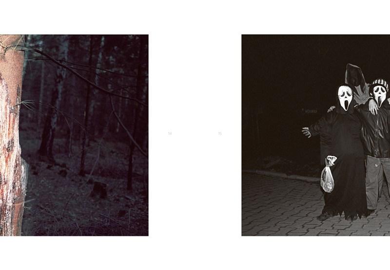 """""""Poród"""", fot. Krzysztof Solarewicz, dzięki uprzejmości Ośrodka Postaw Twórczych we Wrocławiu"""