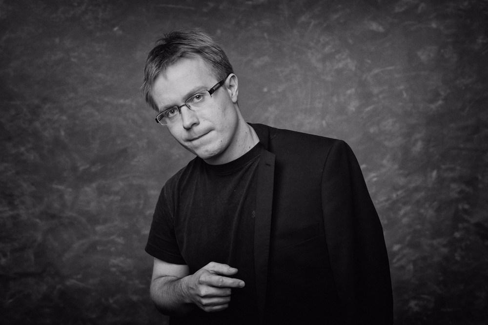 Marcin Świątkiewicz, fot. ⓒ POLITYKA / Leszek Zych