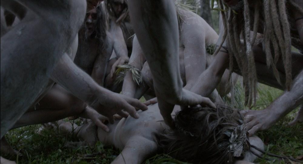 """Kadr z filmu """"Walser"""" w reżyserii Zbigniewa Libery, fot. dzięki uprzejmości Balapolis"""