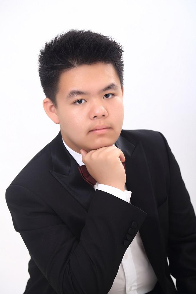 Chen Xuehong, fot. dzięki uprzejmości Beijing 21st Century