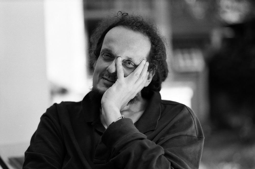 Mariusz 'Wilk' Wilczynski, photo: Janusz Marynowski