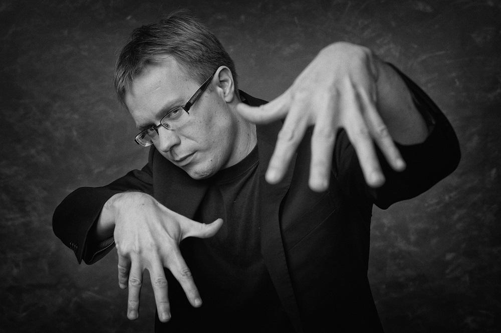 Marcin Świątkiewicz, fot. Leszek Zych / Polityka