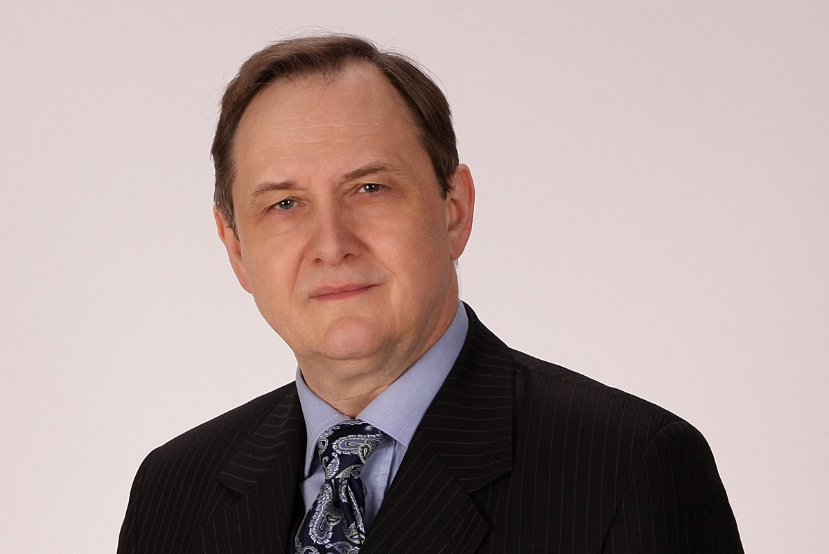 Wojciech Czepiel, photo courtesy of the artist