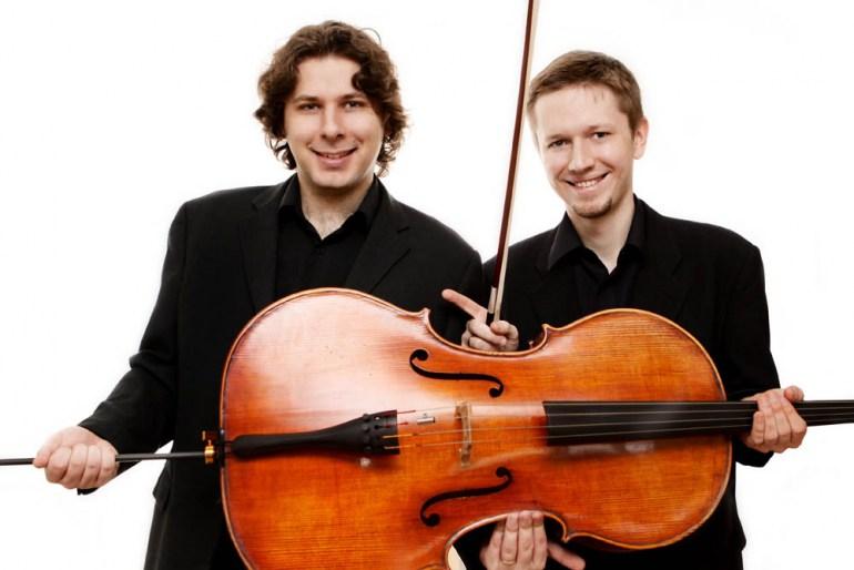 Cracow Duo, photo: Remigiusz Zalucki