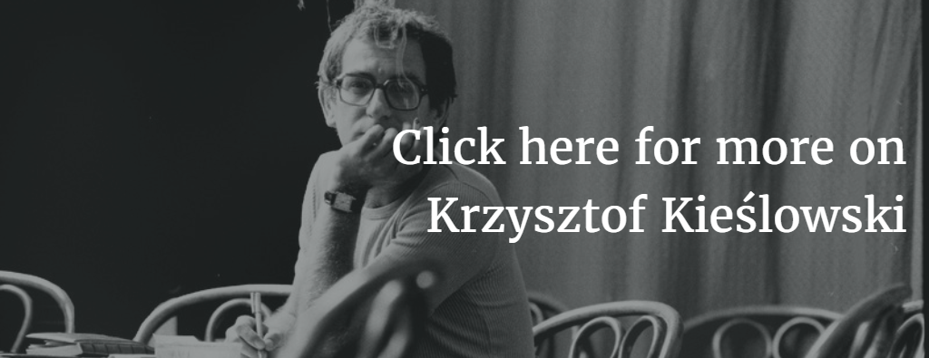Portion of original. Original credit: Krzysztof Kieślowski, photo: Wojciech Druszcz / Reporter / East News