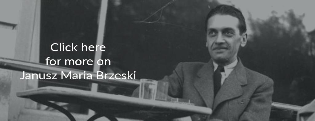 Janusz Maria Brzeski, photo source: National Digital Archives