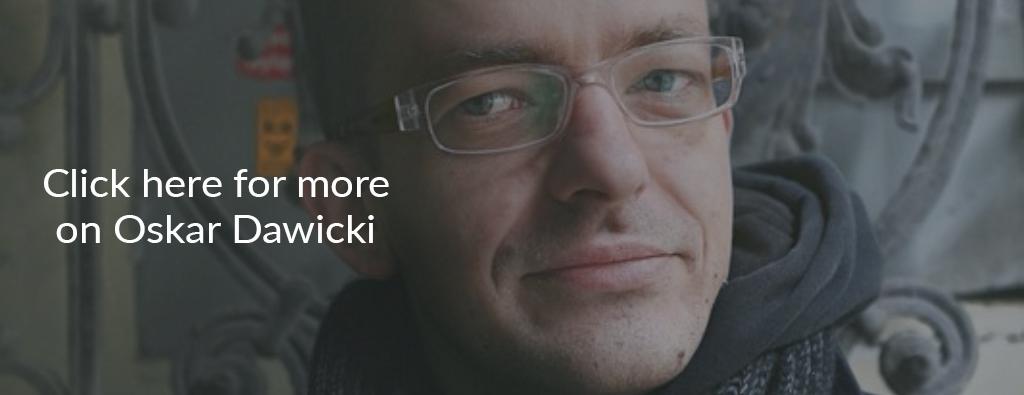Oskar Dawicki, photo: Tadeusz Poźniak / Reporter / East News