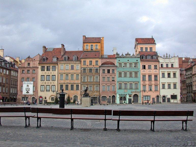 Muzeum Warszawy, fot. materiały prasowe
