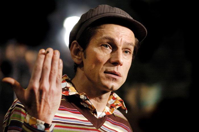 Krzysztof Warlikowski, photo: Agencja Forum