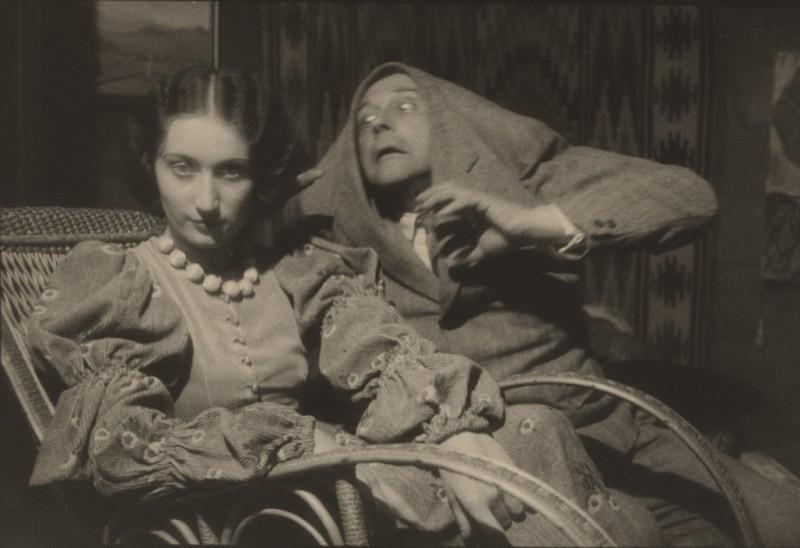 Władysław Jan Grabski, S. I. Witkiewicz and Inka Turowska, The Monster of Düsseldorf, 1932 (image courtesy of Stefan Okołowicz)