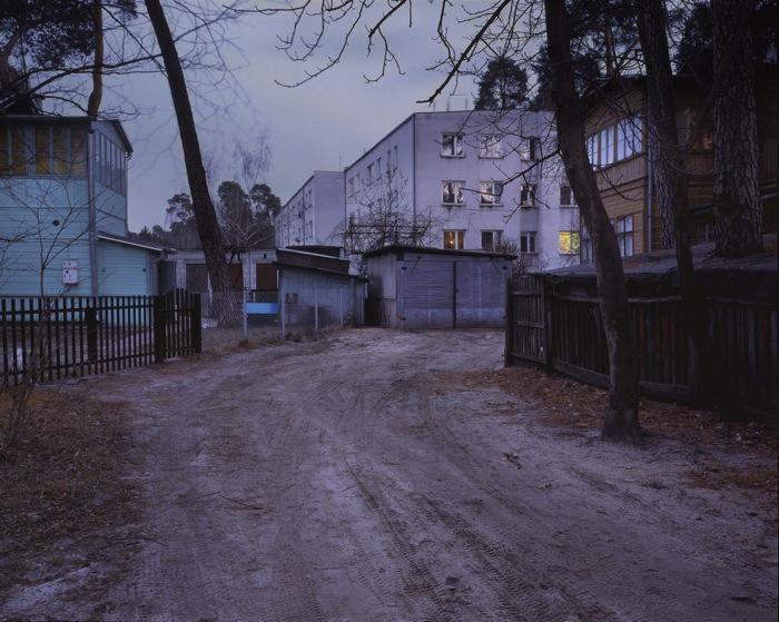 Otwock, photo by Szymon Rogiński, source: www.otwockstudio.pl
