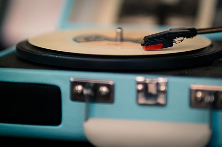 Vinyl, photo: Nan Palermo / CC / Flickr.com