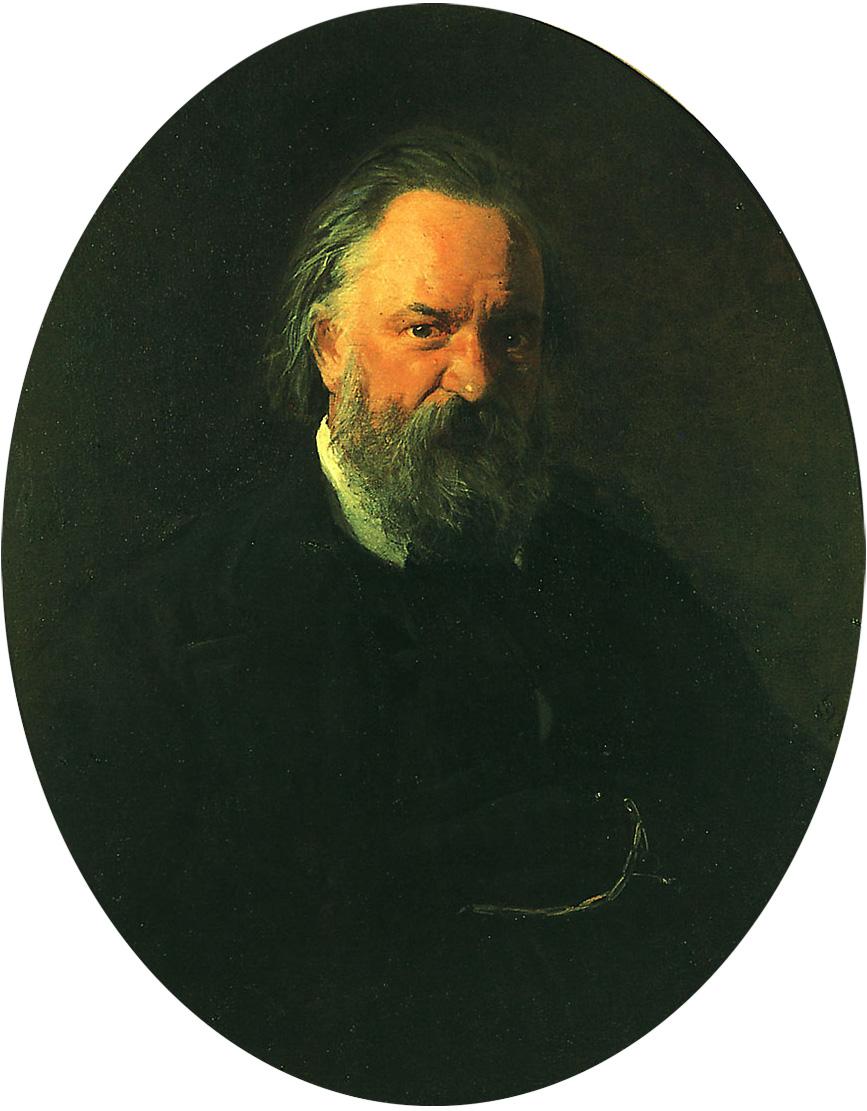 Alexander Herzen, Photo: Wikimedia